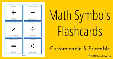 Printable Flash Card Maker App | printable math flash card maker infocard co