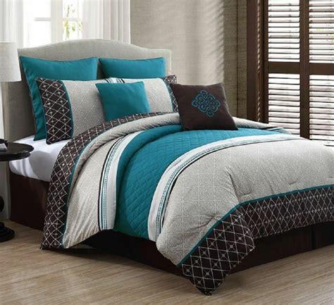 beautiful luxurious queen size bed  piece comforter set bedroom bedding ebay