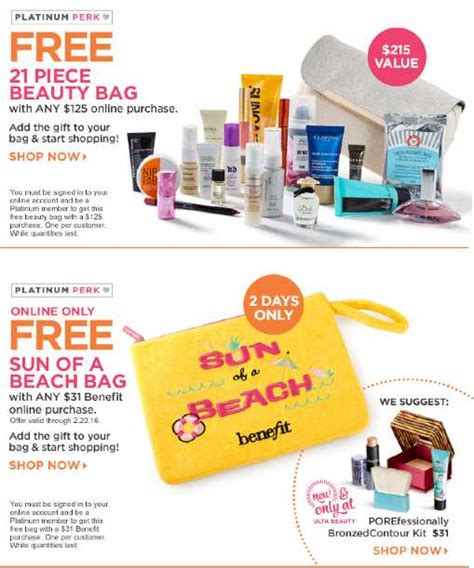 Ulta Beauty Gift Card Balance - ulta gift bag gift ftempo