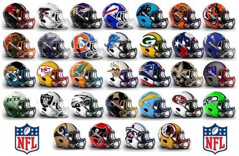 design helmets nfl these nfl helmet concept designs are definitely bold