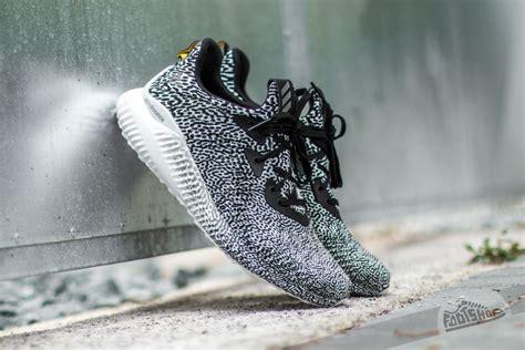 adidas alphabounce w aramis black ftwr white clear grey footshop