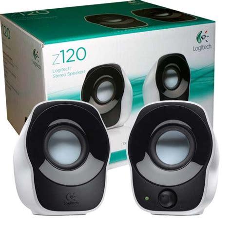 Logitech Stereo Speaker Z120 deethoven shop speaker logitech z120