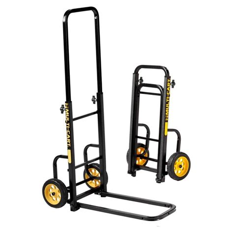 small moving dollies new mht mini rock n roller cart