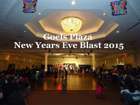 new year 2015 cultural plaza goels plaza new years 2015 promo