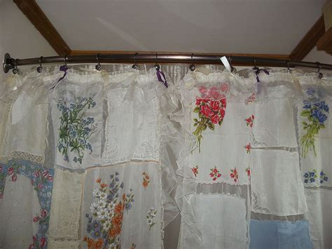 homemade curtain ideas hometalk diy shower curtain ideas refreshrestyle d s