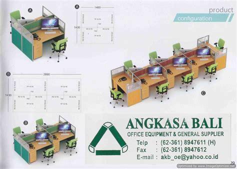 Jual Meja Kantor Di Jogjakarta angkasa jakarta jual meja kantor kursi kantor alat