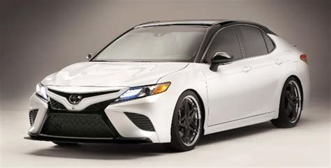 2020 Toyota Camry Xse by 2020 Toyota Camry Xse 4 Cylinder A Sfx Review