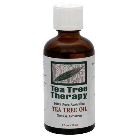 is pure tea tree oli good for ingrowing hairs tea tree therapy pure tea tree oil 2 ounces