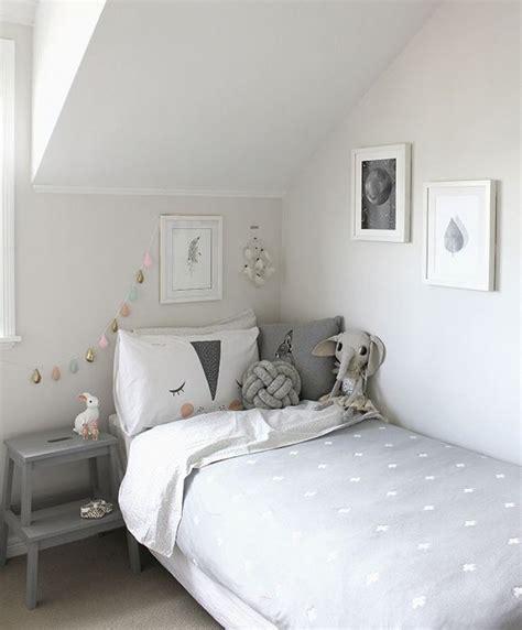 chambre et blanche chambre grise et blanc cass 233 chaios com