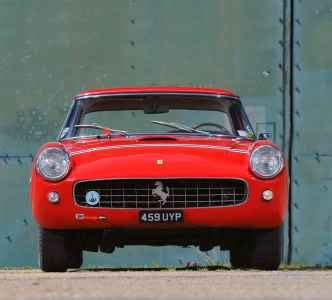 1959 250 Gt Pf Coupe by 1959 250 Gt Pf Coupe Bowtie 5 7 Litre Chevy V8