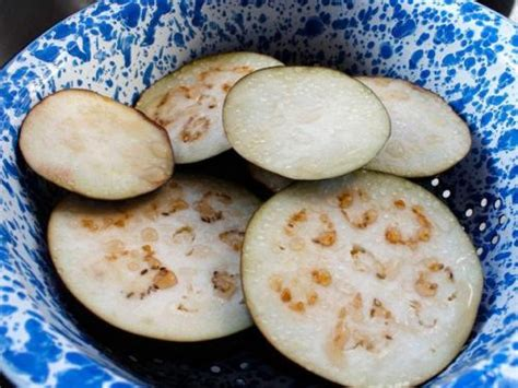 comment cuisiner l aubergine sans graisse l astuce g 233 niale pour 201 viter que les aubergines absorbent