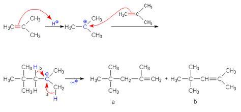 2 methylpropene hydration industrielle bedeutung der alkene chemgapedia