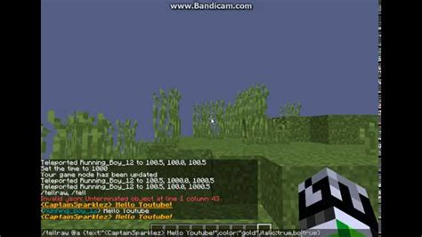 minecraft text colors how to type color text in minecraft chat coloring page