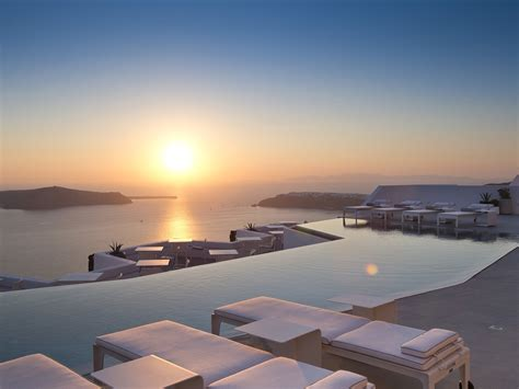 Infinity Pool by The 10 Best Infinity Pools In The World Photos Cond 233