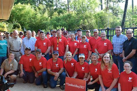 Brookshirebrothers Com Sweepstakes - brookshire brothers zoo work day 2017