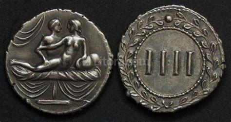 imagenes sexuales antiguas spintria las monedas sexuales de la antigua roma el