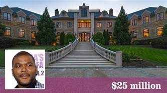 Perrys Bathrooms Tyler Perry Puts Supersized Estate In Atlanta Up For Grabs
