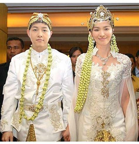 Wedding Song 2017 Indonesia by Ini Jadinya Jika Song Song Menikah Pakai 5 Baju