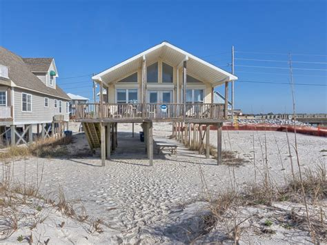 Lilliput Gulf Shores Gulf Front Vacation Vrbo House For Rent Gulf Shores
