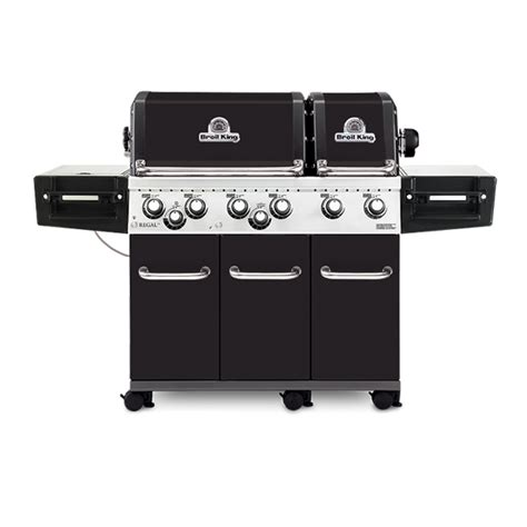 Regal Xl Broil King by Broil King Regal S420 Pro Barbecue