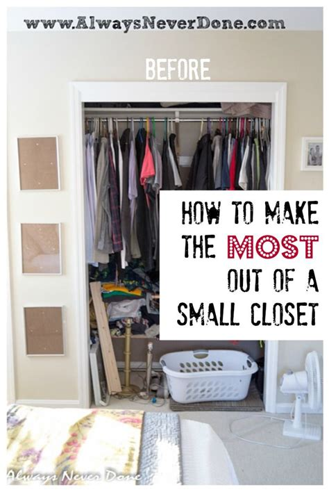 organize your closet 15 easy and clever ideas to arrange your closet pretty