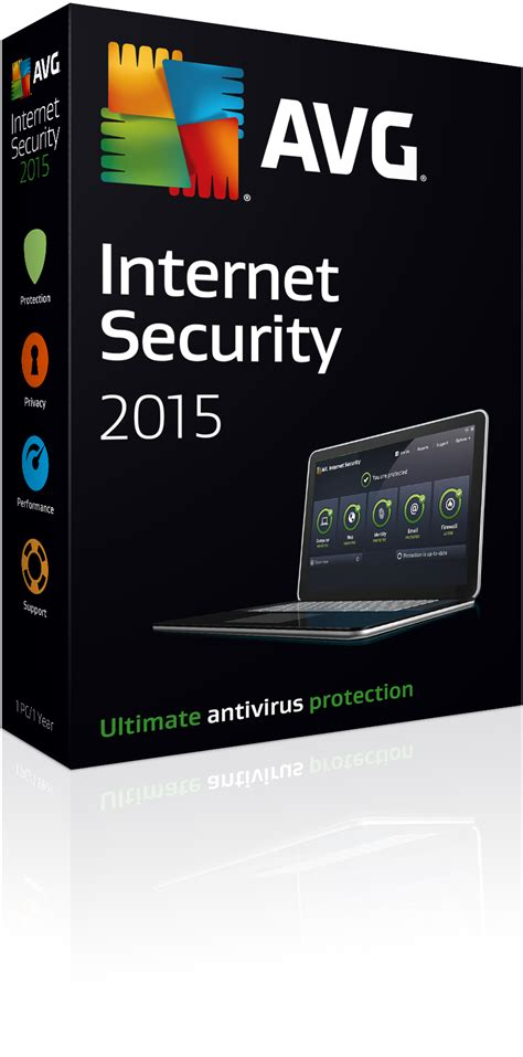 Avg My Account by Avg Security 2015