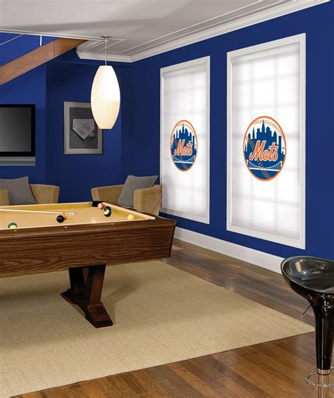 mets bedroom 1000 images about new york mets caves and rooms on