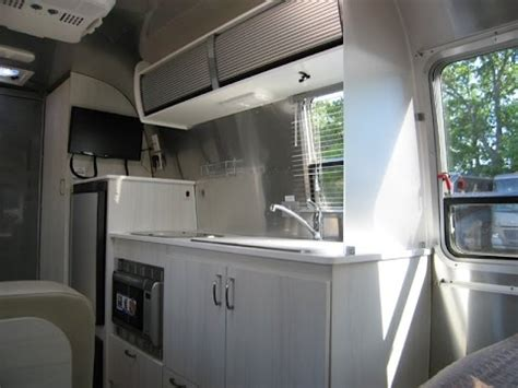 2017 airstream sport 22fb bambi little tiny camping light