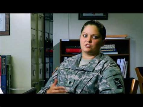 Army Paralegal Specialist by Army Mos 46q Affairs Specialist