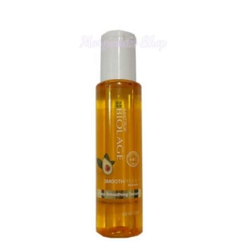 Harga Matrix Biolage Smoothing Serum matrix biolage serum harga promo 100 original vitamin