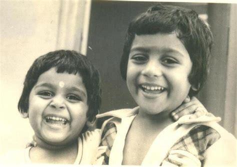 actress ragini karthik sister rathi ddsj s articles tagged quot surya karthi childhood pics rare