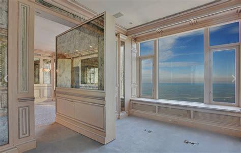10 e delaware place floor plans 6 4 million duplex penthouse atop the four seasons hotel