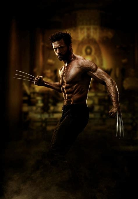 What Does Anh Stand For by Primera Imagen De The Wolverine Las Horas Perdidas
