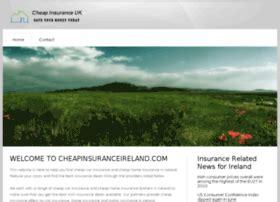 car insurance zurich ireland