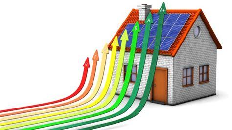 efficienza energetica casa efficienza energetica migliaia le pratiche di detrazione
