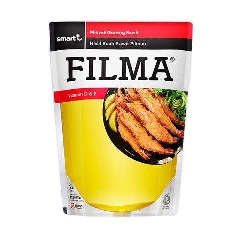 Minyak Goreng Madina jual filma minyak goreng pouch 2 l harga kualitas terjamin blibli