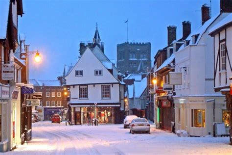 st albans harpenden named best commuter town and st albans is