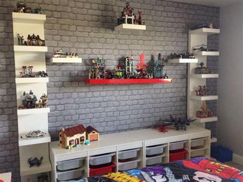 Kinderzimmer Jungs Lego by Die Besten 25 Lego Display Ideen Auf Lego
