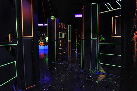 glow in the paint toronto laser tag xcitelife