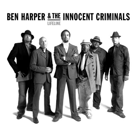 ben harper the innocent criminals 2015 ben harper and the innocent criminals set to reunite