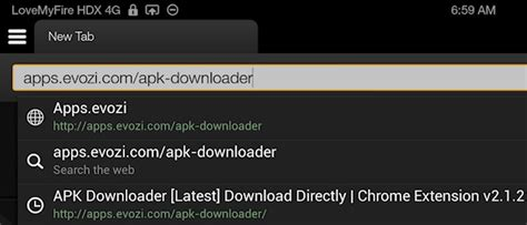 evozi apk exclusive content play apps on your kindle
