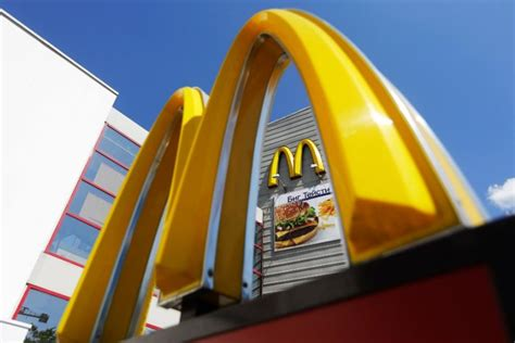 mobile mcdonalds mcdonald s to launch nfc enabled mobile payment and