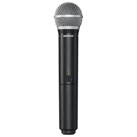 Microphone Shure Ulx 11 Uhf Tecnologi Japan shure blx24e pg58 t11 171 wireless systems