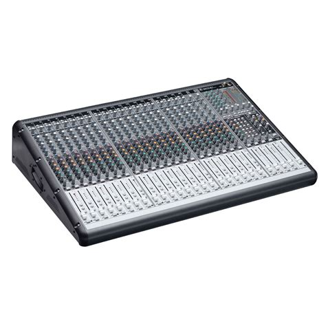 mackie console disc mackie onyx 24 4 analog mixing console at gear4music