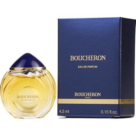 parfum 4 boucheron boucheron boucheron eau de parfum 15 oz mini by boucheron walmart