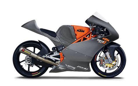 Ktm Brackley Ktm Moto3 Customer Racer For 2013 Revealed Mcn