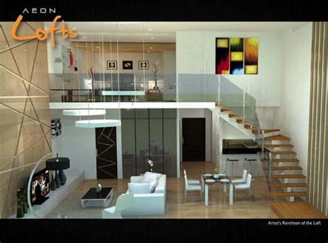 aeon towers loft type davao city estates