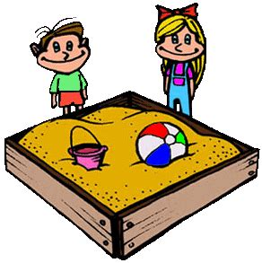 Toys Play Sand Others sandbox clipart clipart panda free clipart images