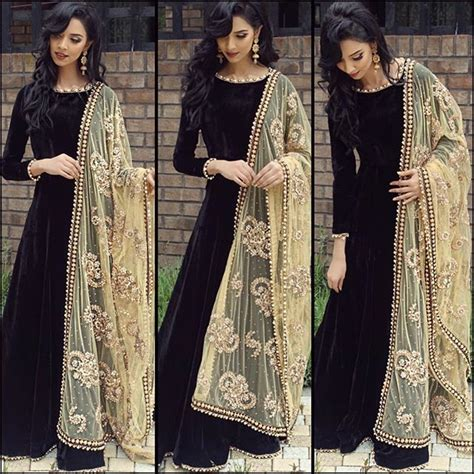 Indian Black Dress best 25 indian dresses ideas on indian