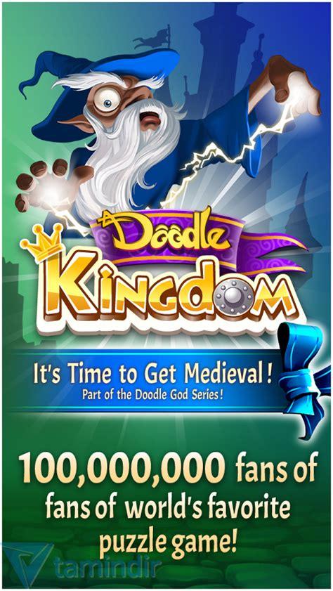 doodle god 2 oyna doodle kingdom indir android i 231 in bulmaca oyunu mobil